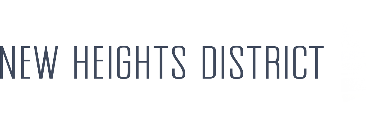 New Heights District